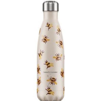 Chilly's Bottle Emma Bridgewater Bees - 500ml