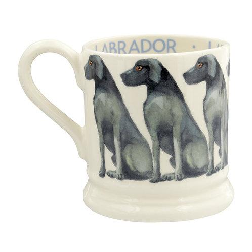 Emma Bridgewater Black Labrador Mug