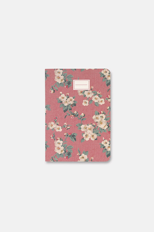 Cath Kidston A5 Notebook - Mayfield Blossom