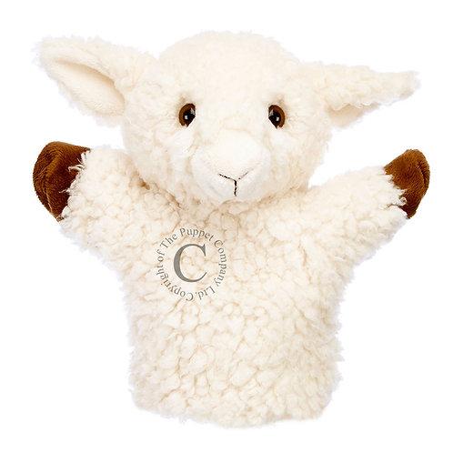 Sheep Glove Puppet