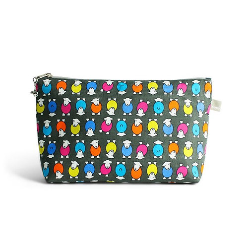 Herdy Marra Cosmetic Bag - Large