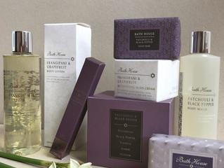 Spotlight on:  Bath House