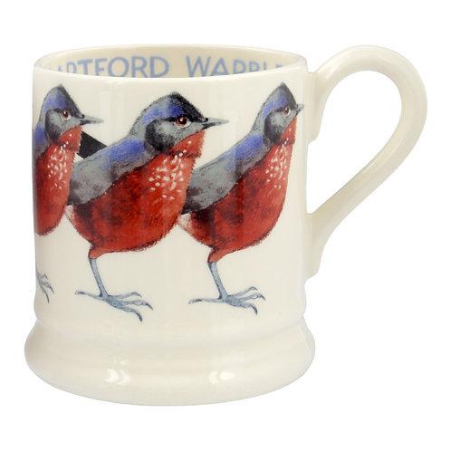 Emma Bridgewater Dartford Warbler Mug