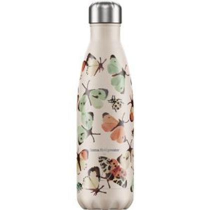 Chilly's Bottle Emma Bridgewater Butterflies  - 500ml