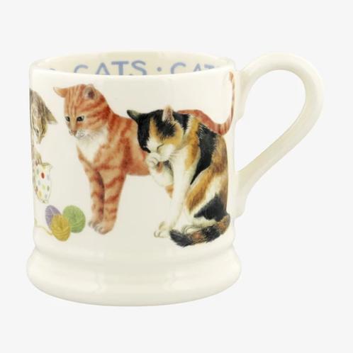 Emma Bridgewater Cats Cats All Over Mug