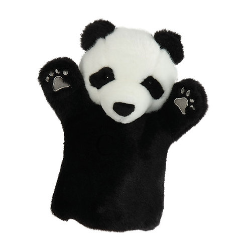 Panda Glove Puppet