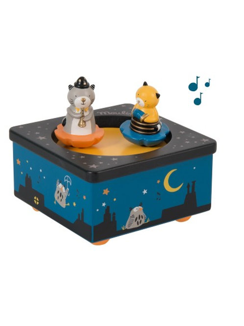 Moulin Roty Musical Box