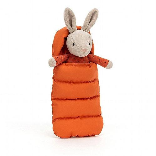 Jellycat Snuggler Bunny