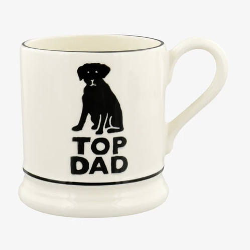 Emma Bridgewater Top Dad Mug