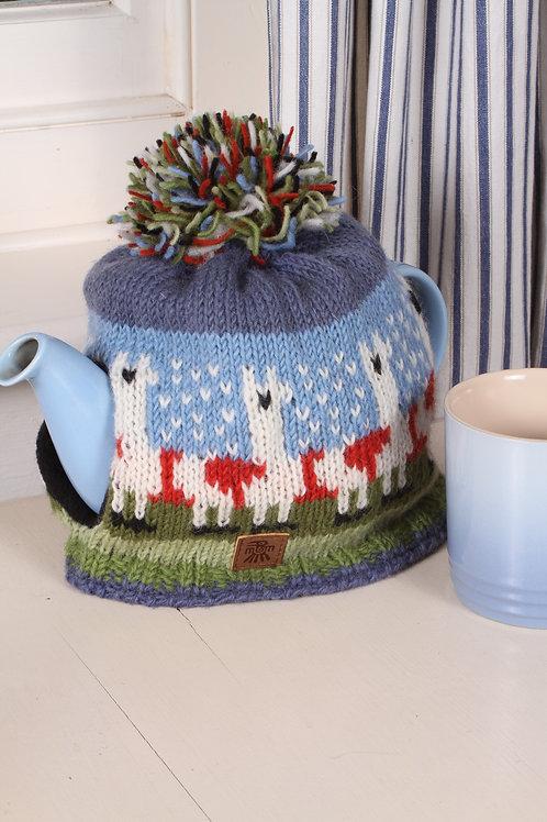 Llama Tea Cosy