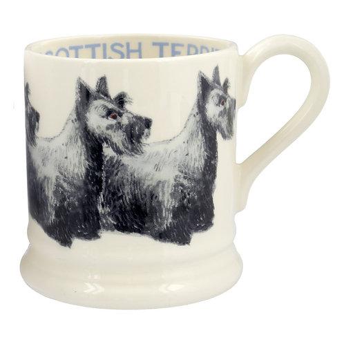 Emma Bridgewater Scottish Terrier Mug