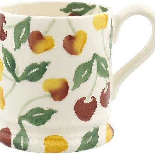 Emma Bridgewater Summer Cherries Mug