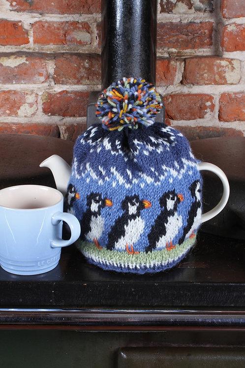 Puffin Tea Cosy