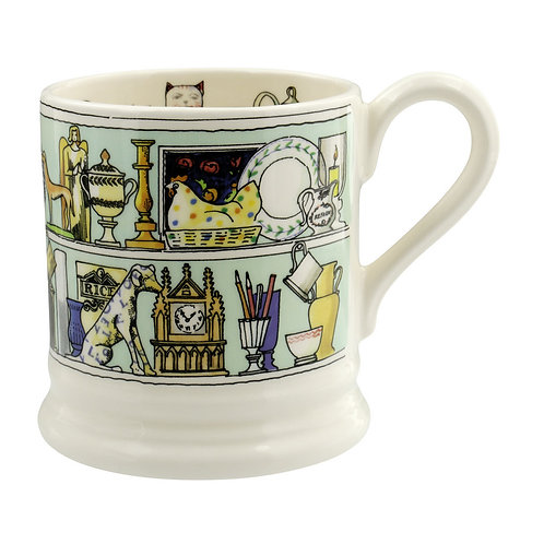 Emma Bridgewater Setting Up Home Special Things Mug