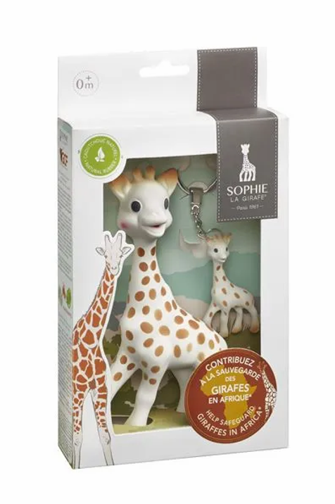 Sophie the Giraffe Special Edition Gift Set