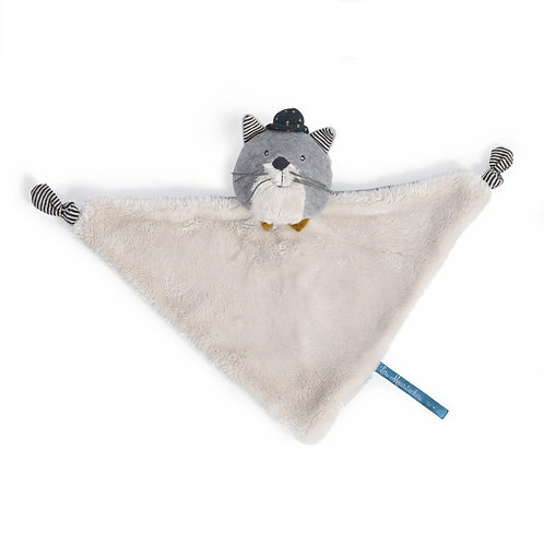 copy of Moulin Roty Baby Comforter - Fernand the Cat