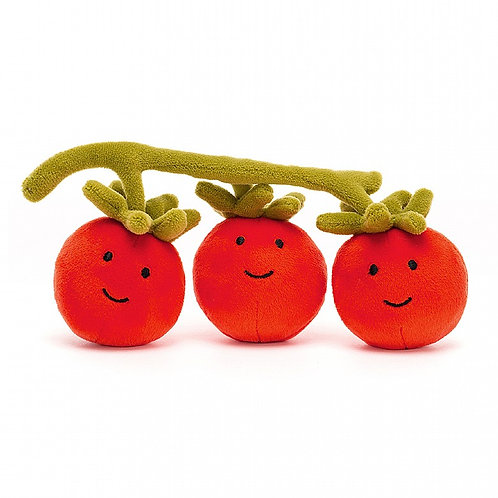 Jellycat Vivacious Tomatoes