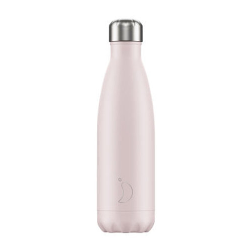 Chilly's Bottle Blush Pink  - 500ml
