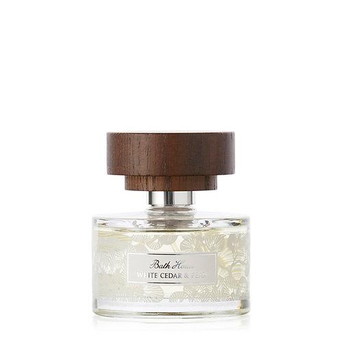 White Cedar & Pear Perfume - 60ml