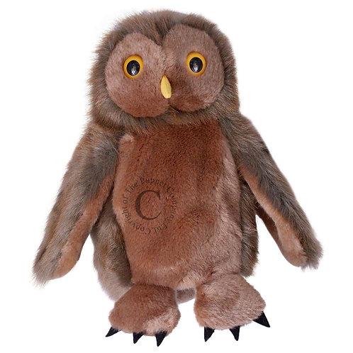 Owl Glove Puppet