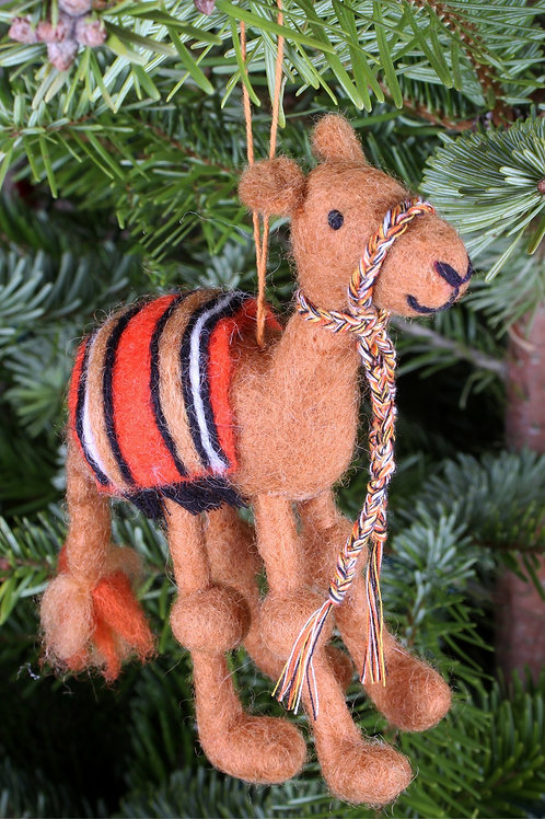 Humphrey the Camel Decoration