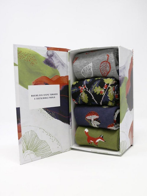 Thought Ladies Gift Box  - Forest Finds