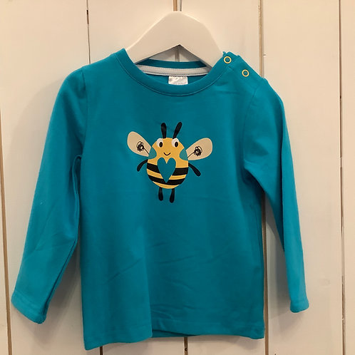 Buzzy Bee Top