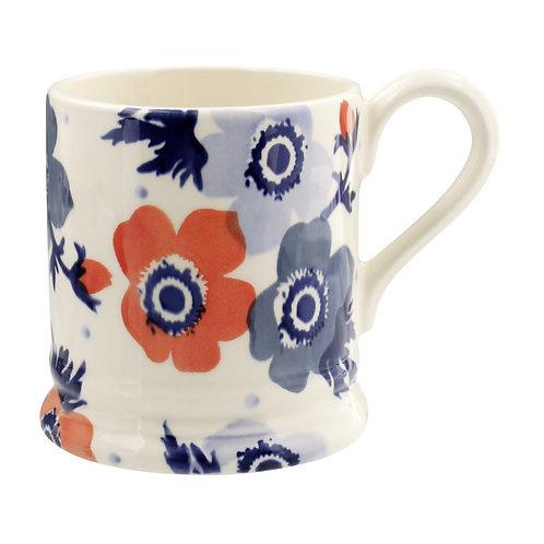 Emma Bridgewater Anemone Mug