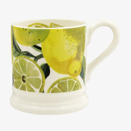 Emma Bridgewater Vegetable Garden Lemons Mug