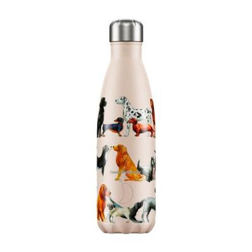 Chilly's Bottle Emma Bridgewater Dogs - 500ml