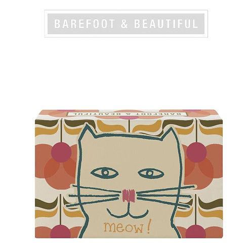 Barefoot & Beautiful 'Brilliant'  Soap