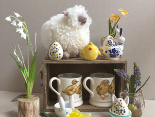 An Easter Gift Guide.