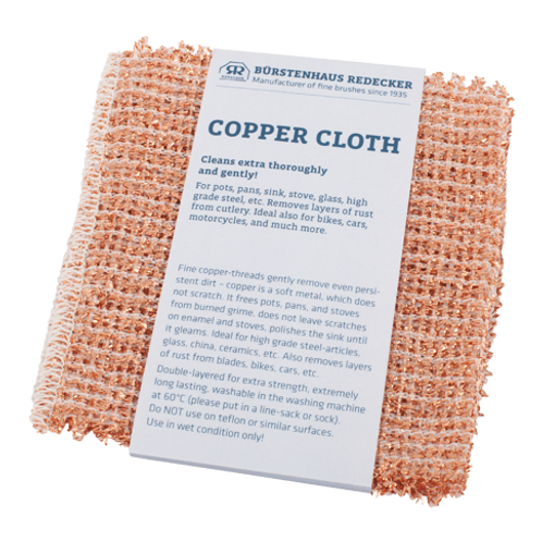 Copper Cloths - Pack of 2