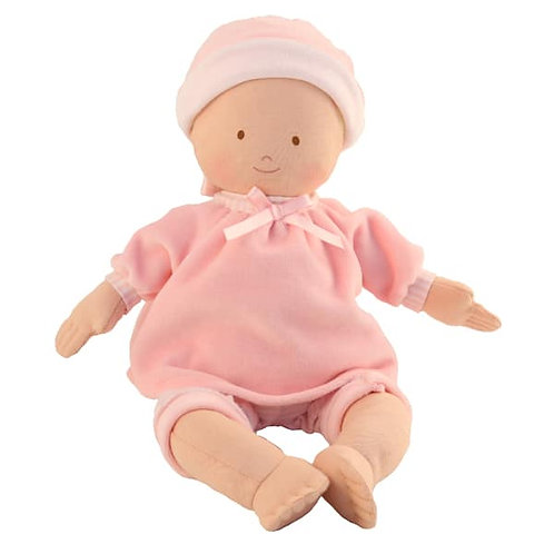 Baby Doll in Pink