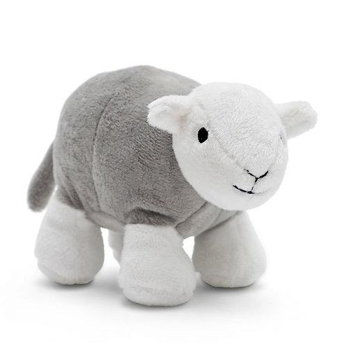 Baby Herdy Soft Toy