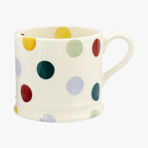 Emma Bridgewater Polka Dot Small Mug