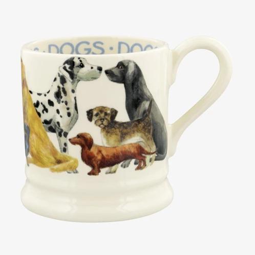 Emma Bridgewater Dogs Dogs All Over Mug