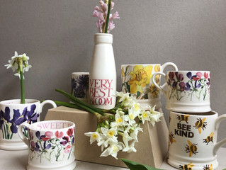 Spotlight on:  Emma Bridgewater.