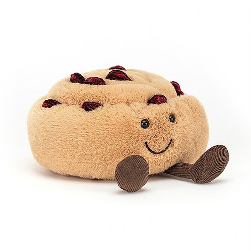 Jellycat Amuseable Pain au Raisin