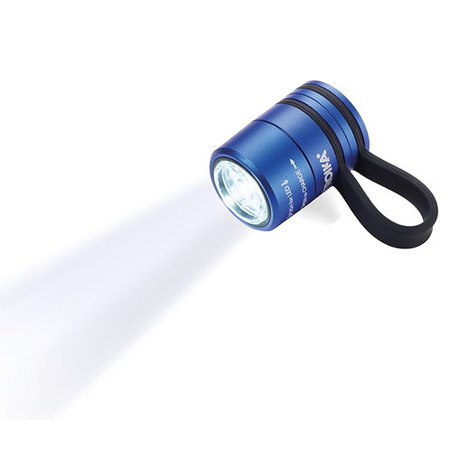 Troika Eco Run Magnetic Rechargable Running Torch