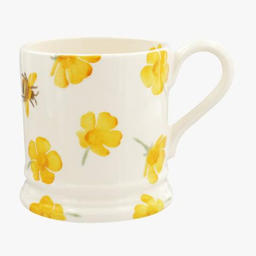 Emma Bridgewater Buttercup Mug