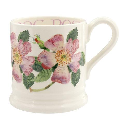 Emma Bridgewater Dog Rose Mug
