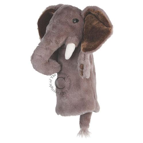 Elephant Glove Puppet