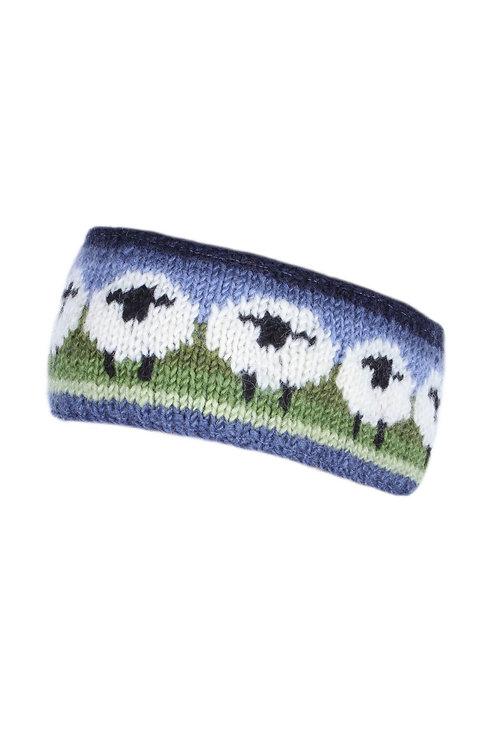 Sheep Headband