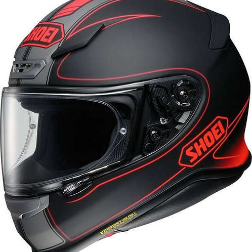 Shoei NXR Fagger TC1