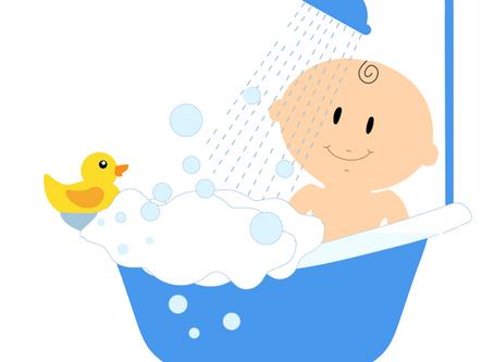 7 erros que você deve evitar ao fazer o enxoval do bebê
