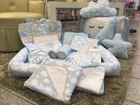 Lista de Bebê Útil