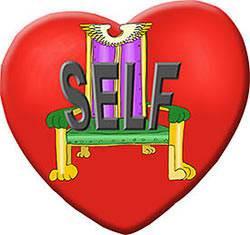 Exalting Self