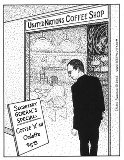 Coffee 'n' an Omlette