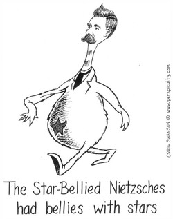 The Star-Bellied Nietzches